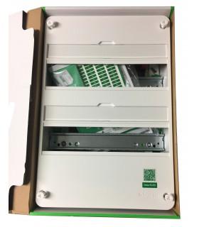 Schneider R9H13402 - RESI9 COFFRET 13M 2R