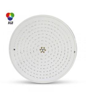 Projecteur LED pour piscine 18W Lm 12 Vac RBG 6102 3701124417718
