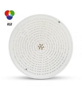 Projecteur LED pour piscine 32W Lm 12 Vac RBG 6103 3701124417725