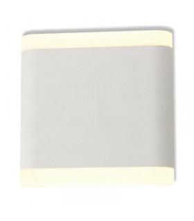 Applique murale LED 6W 3000 K 530 Lm blanc 67762 3701124406811