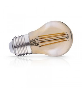 Ampoule LED bulbe E27 4W 2700 K 440 Lm 230 Vac 71352 3701124407740