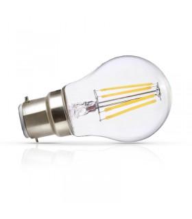 Ampoule LED bulbe B22 4W 2700 K 495 Lm 230 Vac 7136 3701124400703