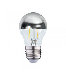 Ampoule LED bulbe E27 4W 2700 K 410 Lm 230 Vac 71366 3701124418524