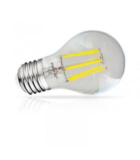 Ampoule LED E27 4W 6000 K 440 Lm 230 Vac 7138 3760173779819