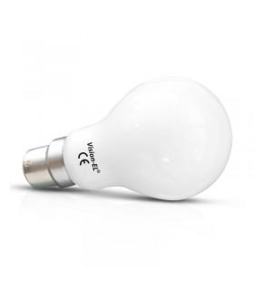 Ampoule LED bulbe B22 8W 2700 K 1150 Lm 230 Vac 71402 3701124413536