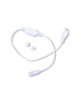 Alimentation pour bande neon flexible 24x15 mm 749809 3701124405876