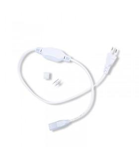 Alimentation pour bande neon flexible 18x11 mm 749820 3701124405982