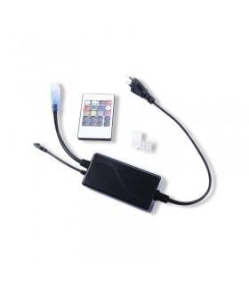Alimentation RGB 230V avec controleur avec tele cde 749825 3701124406033