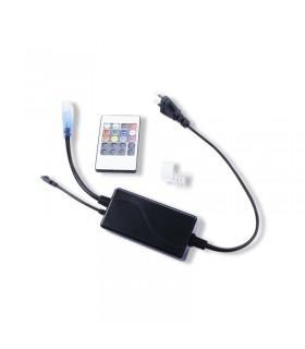 Alimentation RGB 230V avec controleur avec tele cde 749839 3701124406170