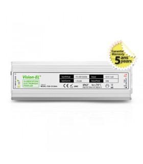 Alimentation pour LED 230Vac 50 60 Hz 150W 7538 3760173771677