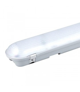 Luminaire a LED integre 24W 3000 K non dimmable 75800 3701124421722