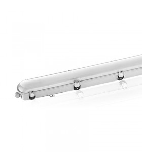 Luminaire a integre 54W 3000 K non dimmable 758120 3701124421647