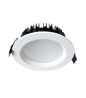 Luminaire de plafond 28W IP20 3000 Lm rond 76513 3701124420411