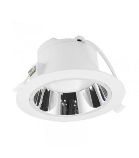 Luminaire de plafond 15W IP20 1330 Lm rond blanc 76542 3701124410238