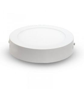 Hublot a LED 18W 6000 K 1440 Lm Blanc jour 77882 3701124405432