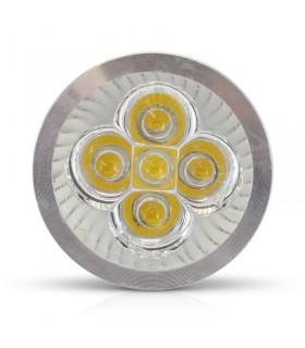 Ampoule LED spot 6W 2700 K 450 Lm 12 Vdc 7808C 3760173773350