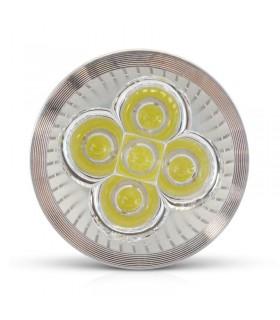 Ampoule LED spot 6W 6400 K 485 Lm 12 Vdc 7809C 3760173773367