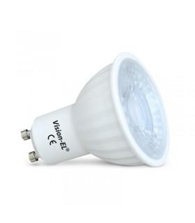 Ampoule LED spot GU10 3W 3000 K 280 Lm 230 Vac 78141 3760173777709