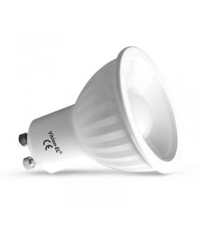 Ampoule LED spot GU10 4W 3000 K 340 Lm 230 Vac 78161 3701124402523