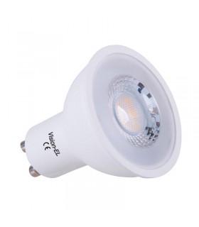 Ampoule LED spot GU10 7W 3000 K 610 Lm 230 Vac 78182 3701124402554
