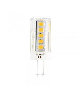 Ampoule LED G4 3W 4000 K 280 Lm 12 Vdc 79041 3701124411785