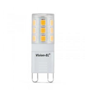 Ampoule LED G9 2W 3000 K 230 Lm 230 Vac 7920 3701124409546