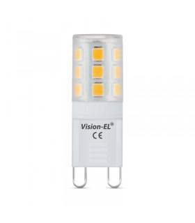 Ampoule LED G9 2W 4000 K 230 Lm 230 Vac 79201 3701124414939