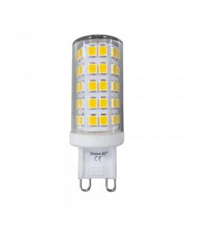 Ampoule LED G9 4W 3000 K 440 Lm 230 Vac 7923 3760173777082