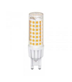 Ampoule LED G9 5W 3000 K 495 Lm 230 Vac 79270 3701124408242