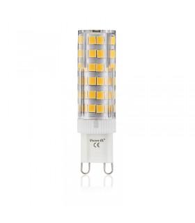 Ampoule LED G9 7W 4000 K 605 Lm 230 Vac 79281 3701124412461