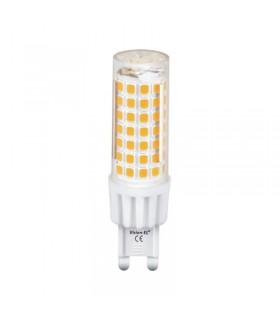 Ampoule LED G9 7W 3000 K 550 Lm 230 Vac 7929 3701124402837