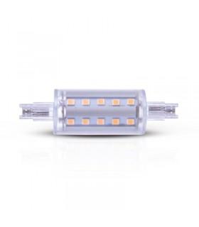 Ampoule LED R7S 5W 4000 K 495 Lm 230 Vac 79841 3701124408938