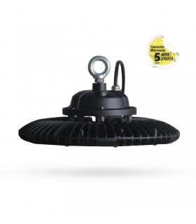 Lampe soucoupe LED 100W 4000 K IP65 11000 Lm 800562 3701124408549
