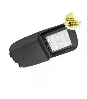Tete de lampadaire routier 100W IP65 9002 3760173774135