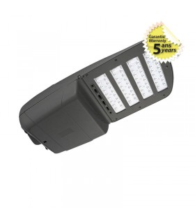 Tete de lampadaire routier 150W IP65 9003 3760173774142