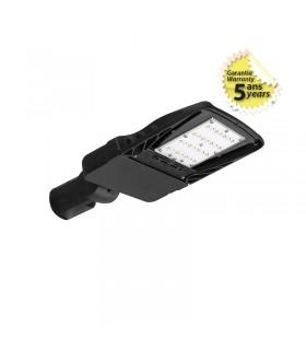 Tete de lampadaire 65W IP66 2700 K 7150 Lm gris 9021121 3701124419361