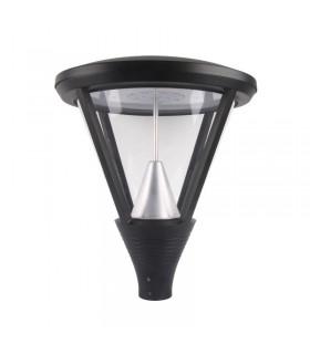 Lanterne sur mat 60W 4000 K IP65 YS5 905214 3701124407474