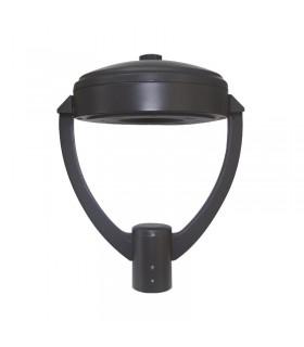 Lanterne sur mat 60W 4000 K IP65 YS6 905814 3701124407498