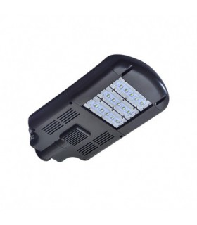 Tete de lampadaire routier 60W IP65 90014 3760173778416