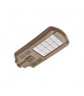 Tete de lampadaire routier 100W IP65 90021 3760173778447