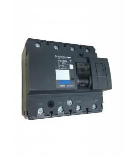 Disjoncteur NG125N 4P 32A C 18653