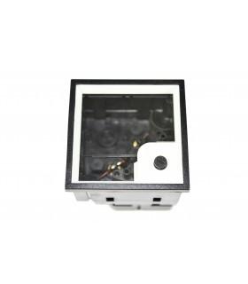 POWERLOGIC - AMPEREMETRE ANA - 72X72MM - DEPART STANDARD (TI - 16004