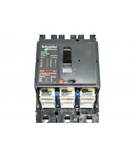 COMPACT NSX100F - DISJONCTEUR - 100A - 3P - SANS DECLENCHEUR - LV429003