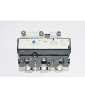 COMPACT NSX - DECLENCHEUR THERMIQUE-MAGNETIQUE TM100D 3P3D POUR - LV429030