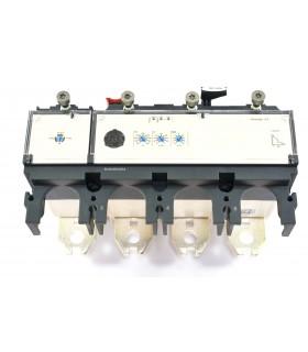 COMPACT NSX400-630 - DECLENCHEUR MICROLOGIC 2.3 - 400A - 4P4D - LV432085