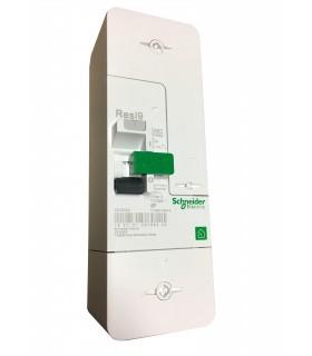 RESI9 DB60 - DISJONCTEUR BRANCHEMENT - 1P+N - 60A FIXE - 500MA - NF - R9FS660