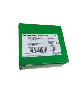 RESI9 XP - INTER DIFFERENTIEL - 2P - 40A - 30MA - TYPE A - NF - R9PRA240